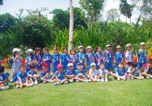 The Attitude of Singapore Parents Towards Education System