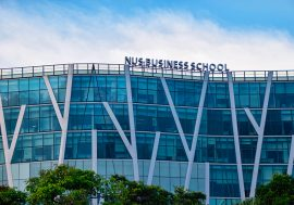Education in Singapore for Foreigners