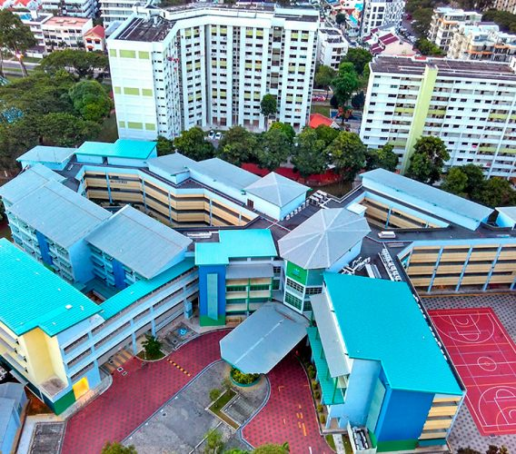 System of Education in Singapore